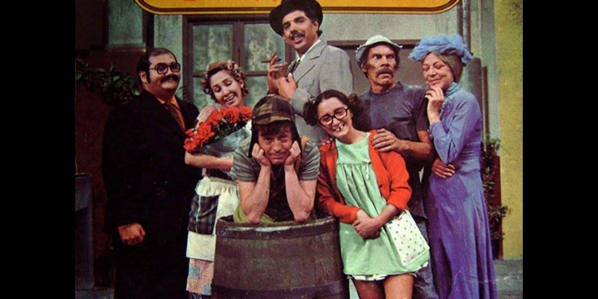 """La vecindad de """"El Chavo del 8"""" está de luto con el fallecimiento de uno de sus personajes"""