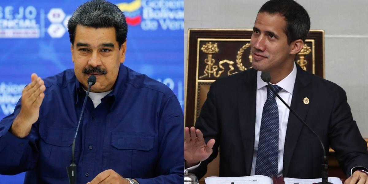 Guaidó reveló porqué no ha podido sacar a Maduro del poder