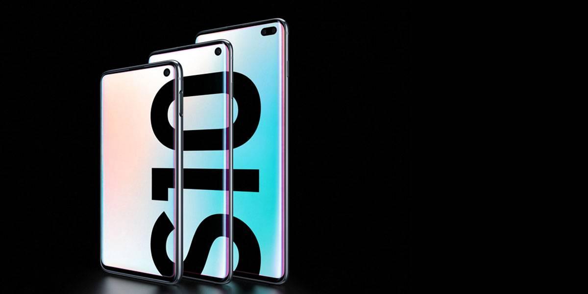 Ya tenemos precios oficiales y fecha de lanzamiento para los Galaxy S10 en México