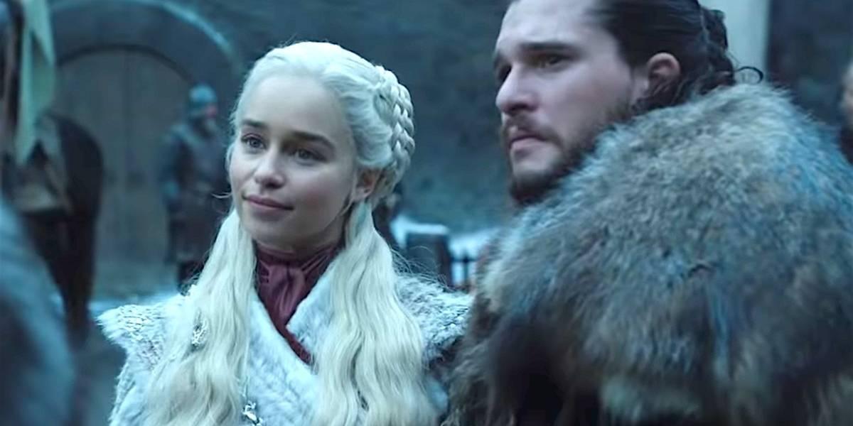 Game of Thrones temporada 8: Éste es el reparto de actores del episodio I