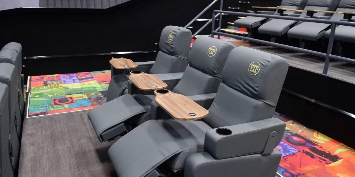 Caribbean Cinemas abrirá para vender popcorn