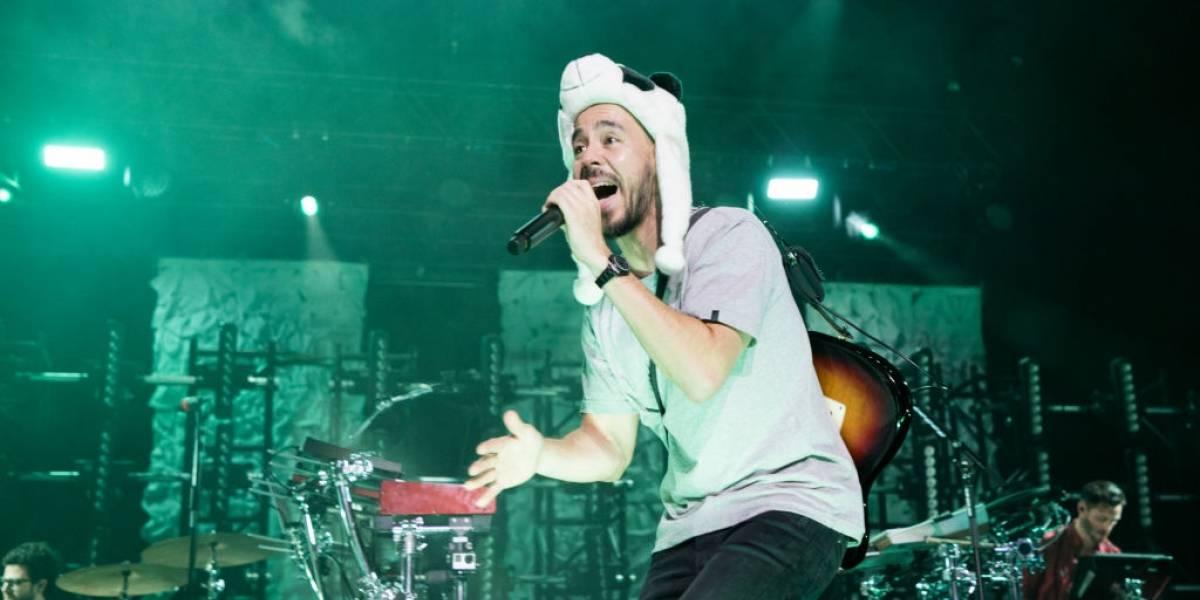 Linkin Park não descarta escolher novo vocalista para a banda