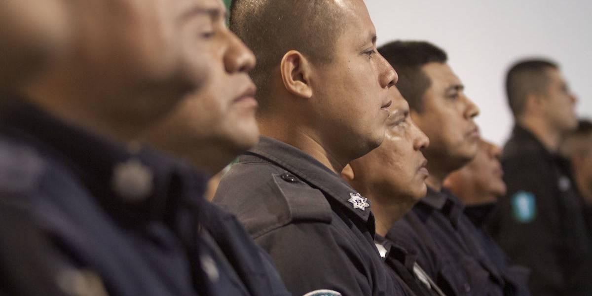 Violencia en Nuevo León es por déficit de efectivos, afirma AMLO