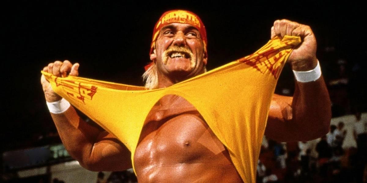 Chris Hemsworth interpretará a Hulk Hogan en la película biográfica del luchador