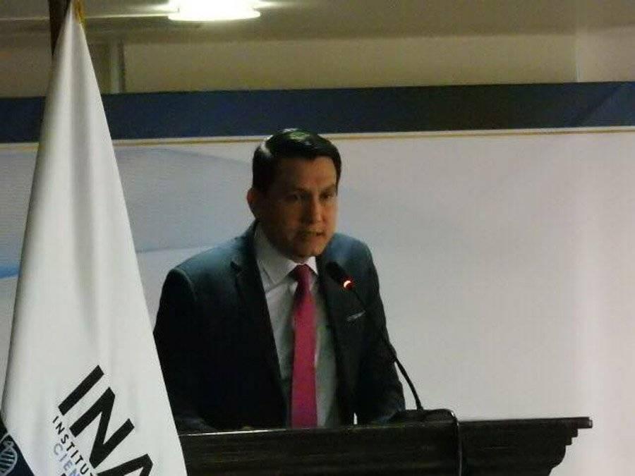 Fanuel García