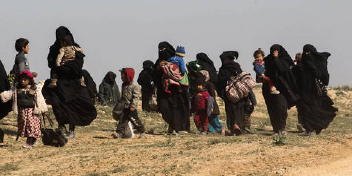 Derrota territorial de ISIS será declarada pronto