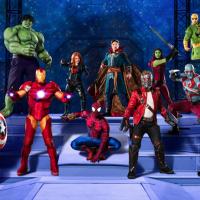 Será una experiencia única de Marvel en México