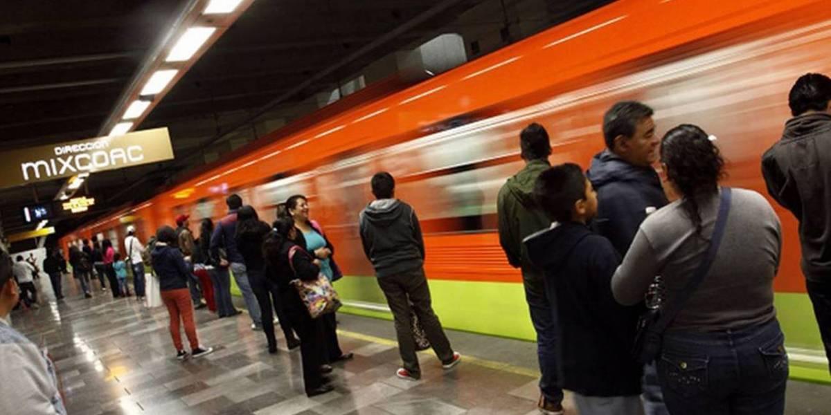 México: Presentan iniciativa para incrementar las penas por abuso sexual en Metro y Uber