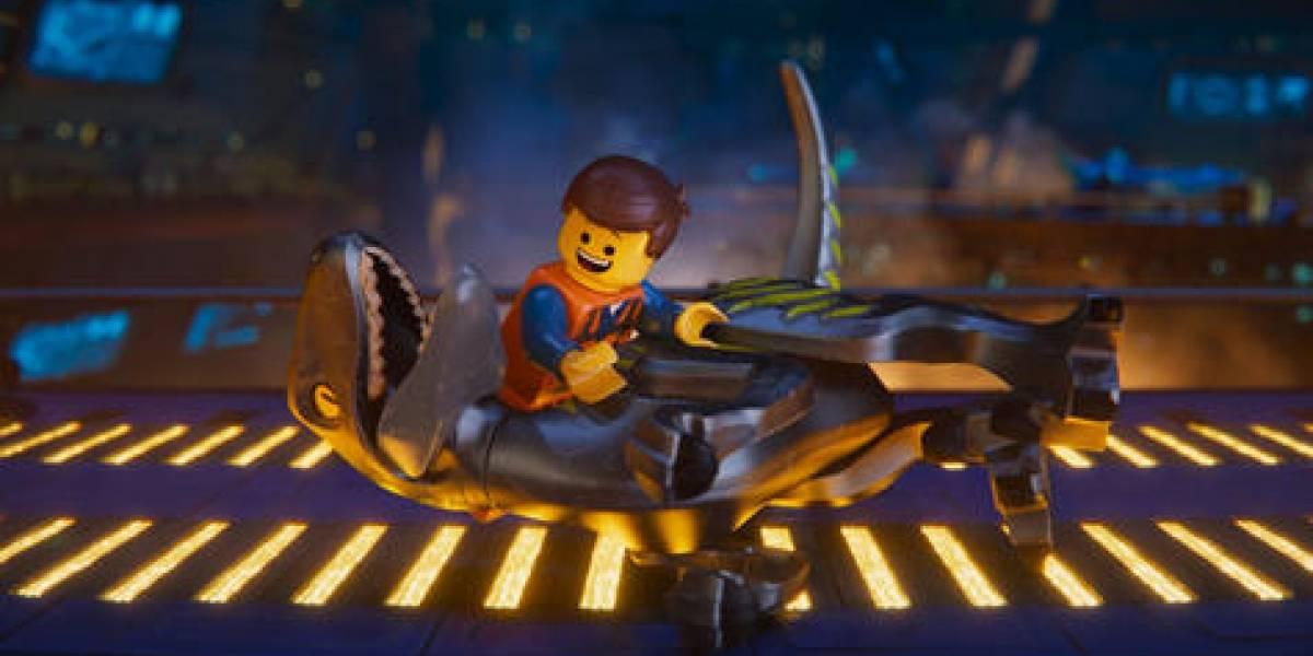 ¿Habrá Lego Movie 3?