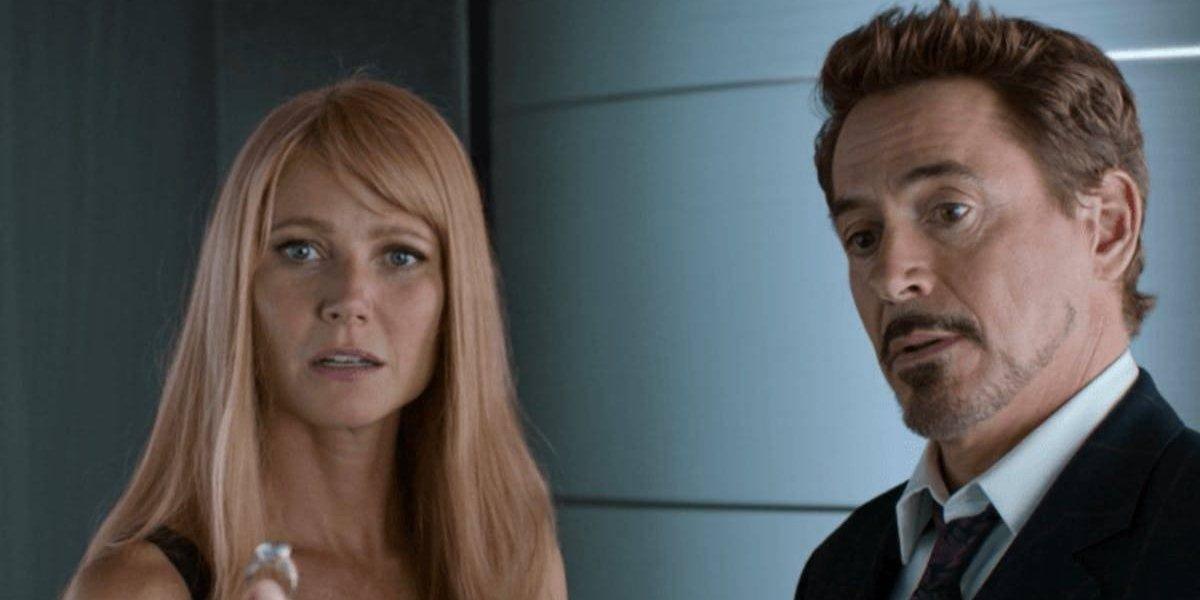 Marvel: Pepper Potts ya no pertenecerá a los Avengers