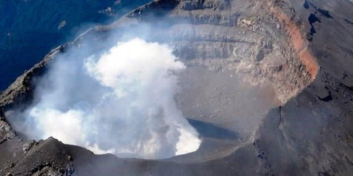 Confirman formación de domo en el Popocatépetl; prevén actividad