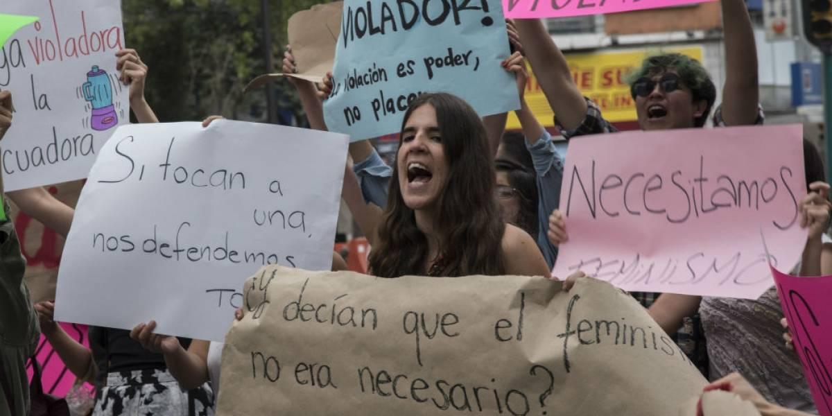 """Destituyen al juez Anuar González por corrupción en caso contra """"Los Porkys"""""""