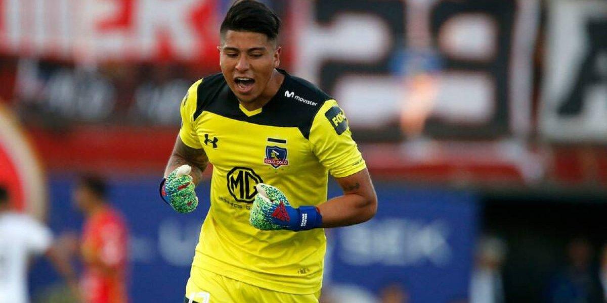 """Brayan Cortés destaca la pasión de Mario Salas en la banca: """"Es como un jugador más"""""""