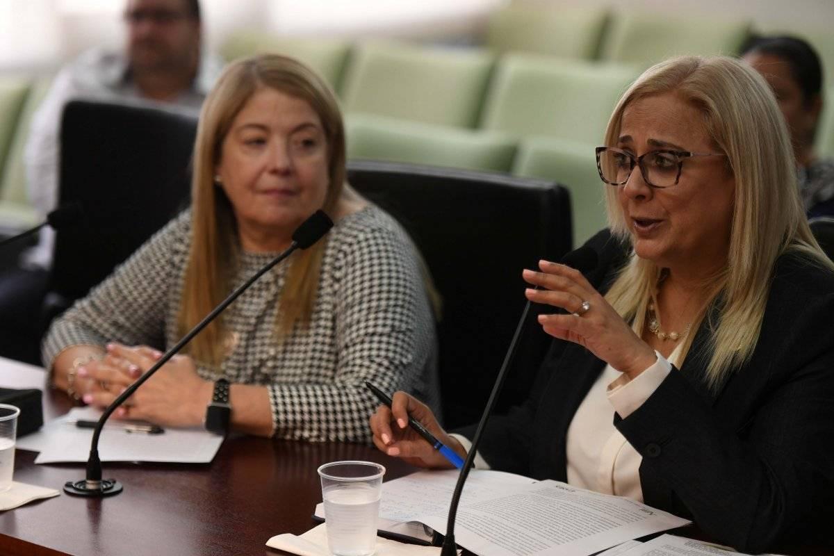 Ángela Ávila Marrero, directora ejecutiva de ASES