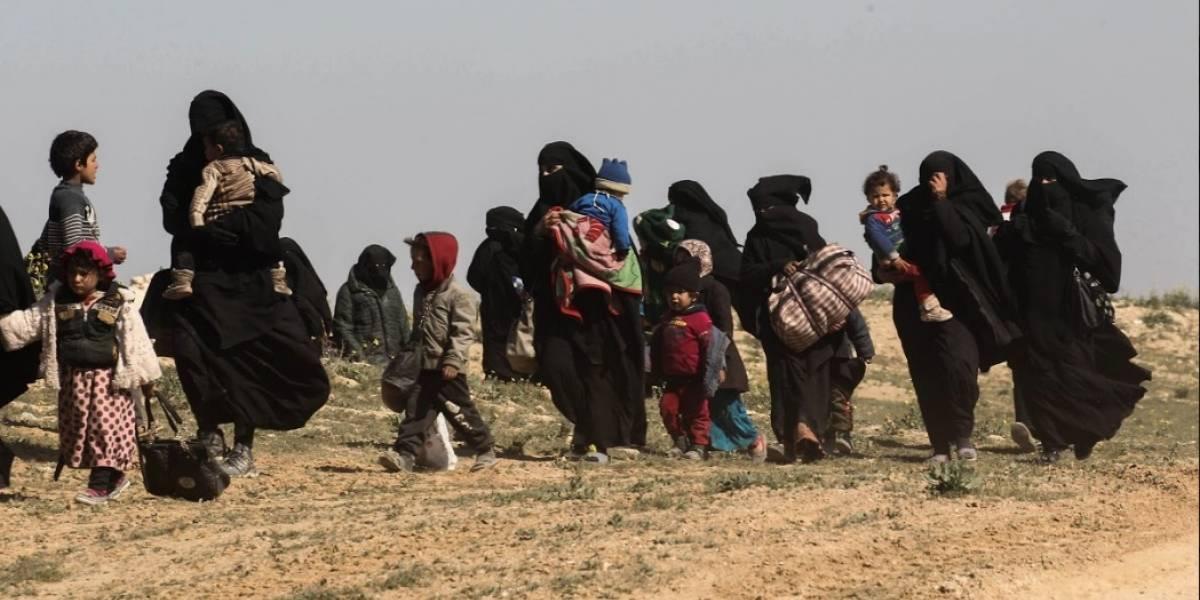 Derrota territorial de ISIS será declarada pronto: analista