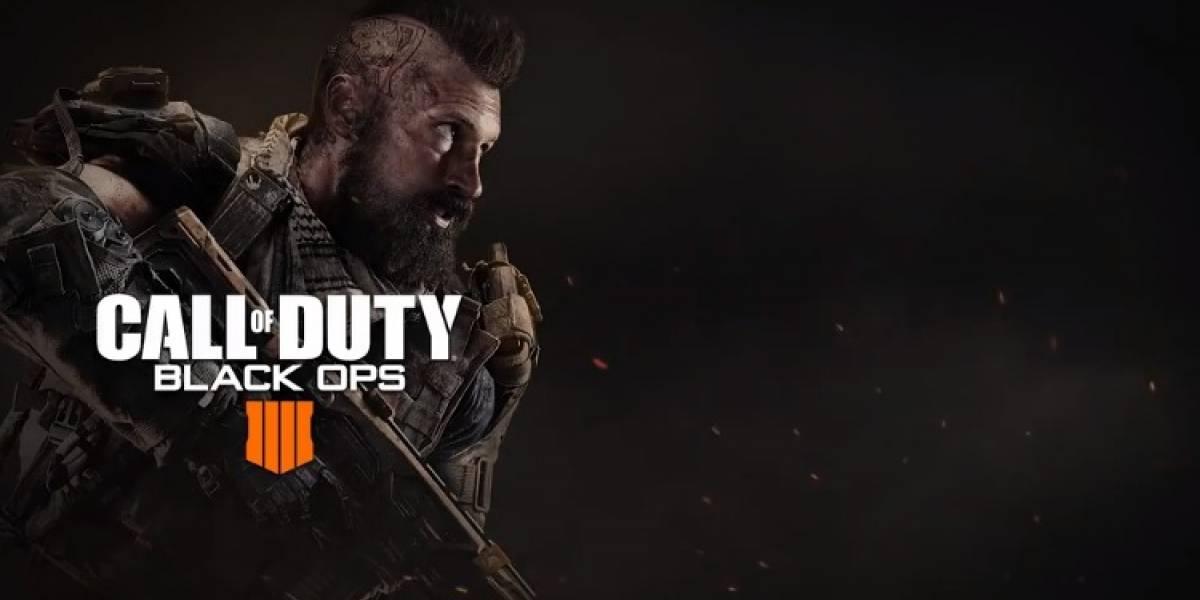 Call of Duty: Black Ops 4 - Trailer da Operação Grand Heist
