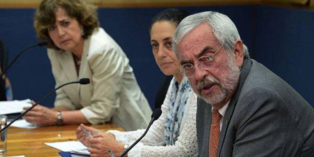 UNAM y CDMX estrechan colaboración para atender retos de la capital