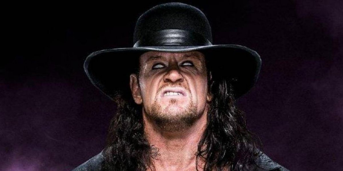 Undertaker: Un mensaje de ultratumba para Bad Bunny
