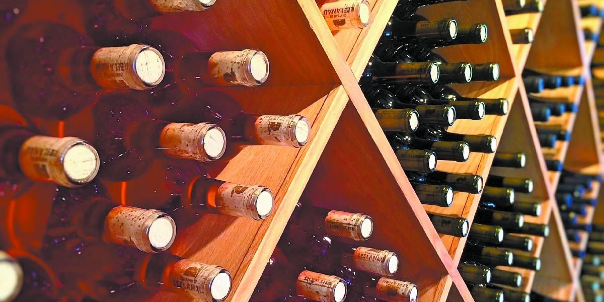 Veja dicas para conservar a qualidade do seu vinho mesmo no calor do verão