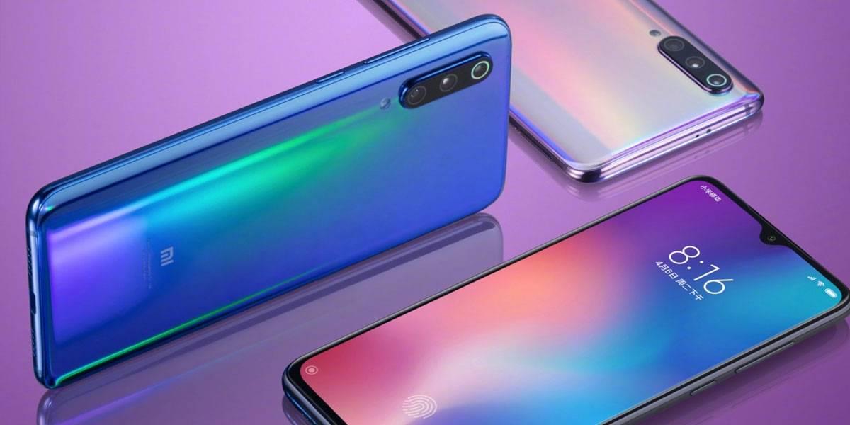 El brutal Xiaomi Mi 9 es presentado oficialmente antes que el Galaxy S10