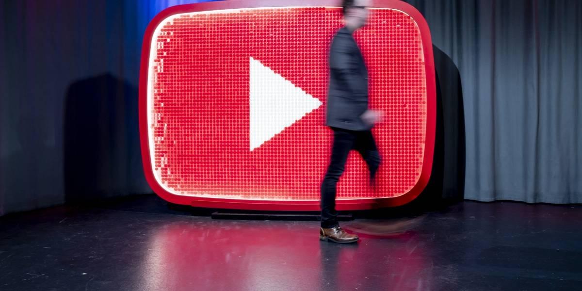 YouTube prohíbe bromas pesadas y los desafíos
