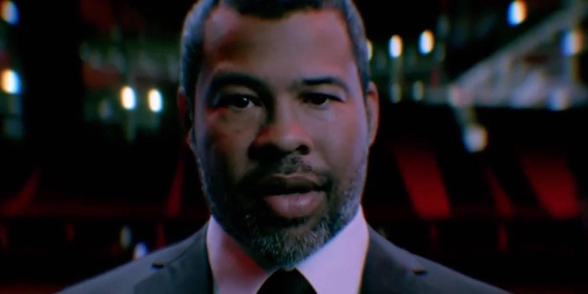 Confira o trailer de The Twilight Zone, série reboot do diretor de Corra!