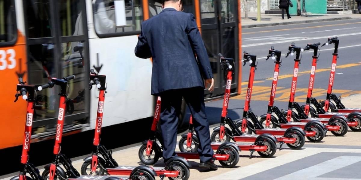 La firma de scooters eléctricos Scoot anuncia nuevos precios para Chile: Revisa qué tan conveniente es