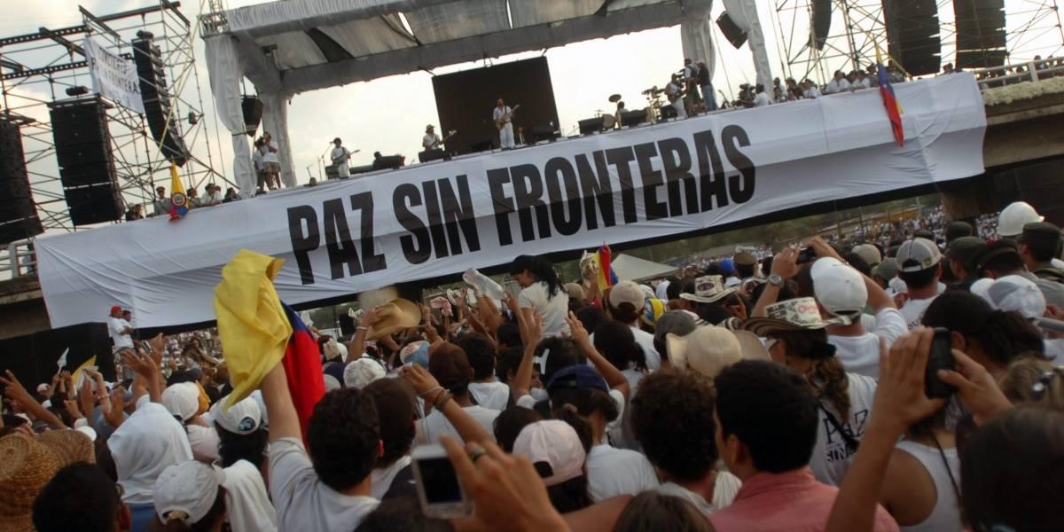 Ya empezó el Venezuela Aid Live: vea la transmisión en vivo