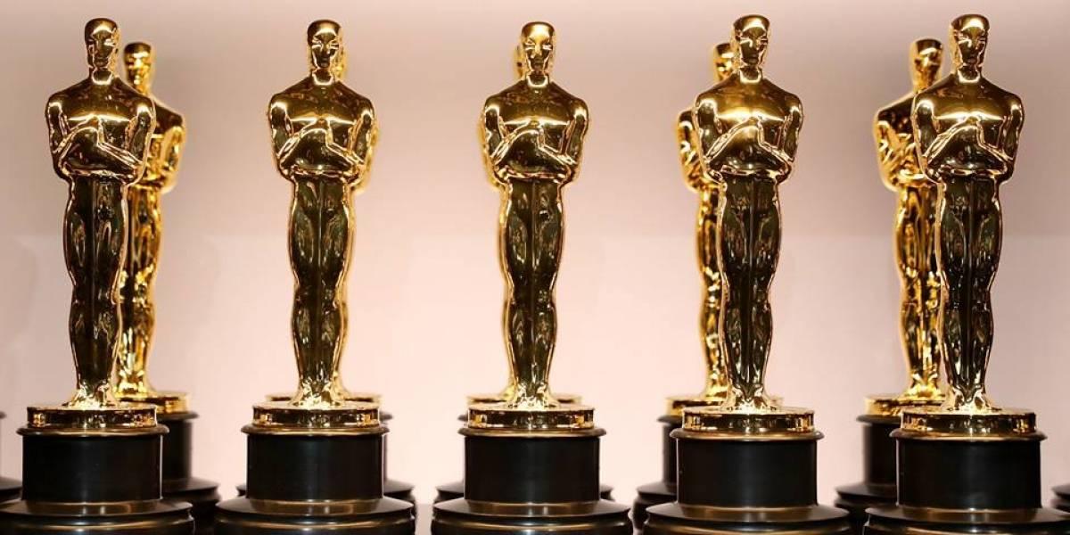 ¿Por qué los Premios de la Academia se llaman los Oscar?