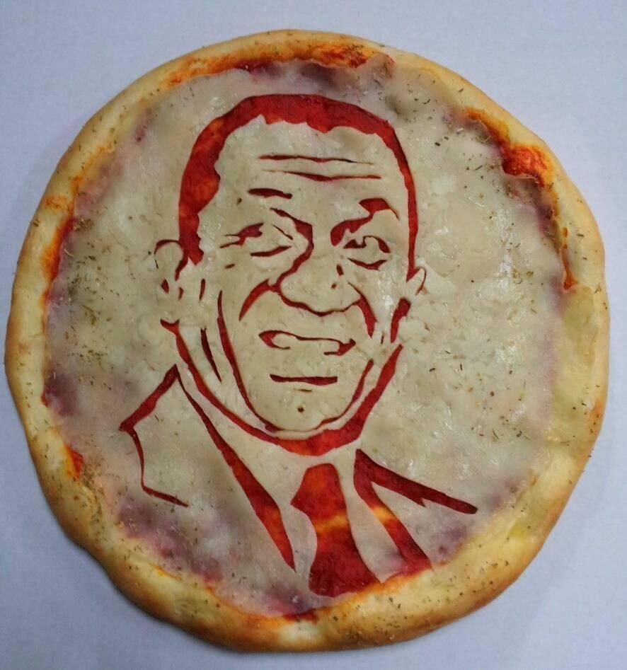 kobbo pizza