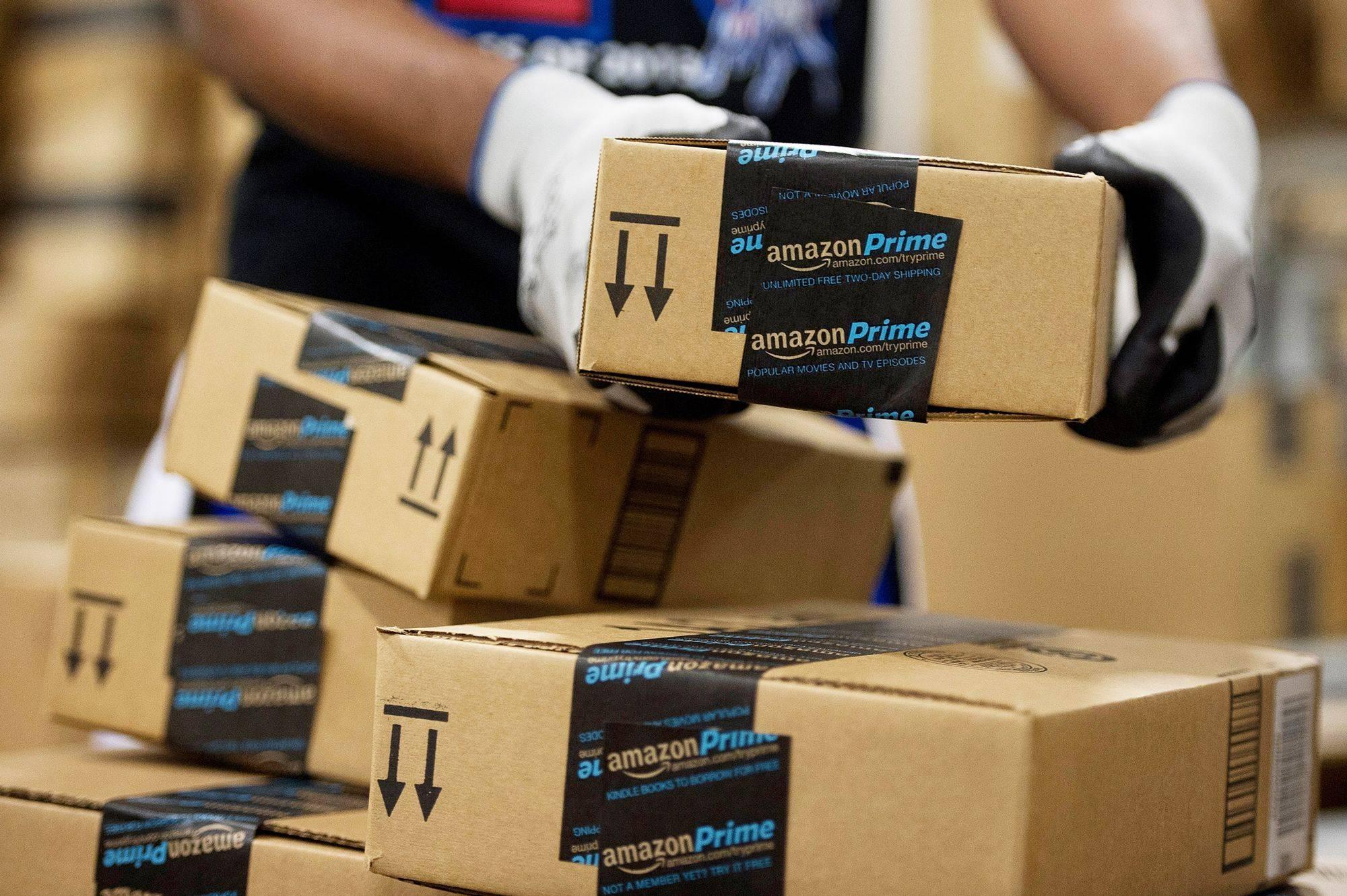 Las presiones fueron más fuertes: Amazon divulgará el impacto ambiental que hace como empresa