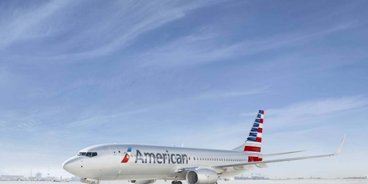 Ya no podrás pagar en efectivo vuelos de American