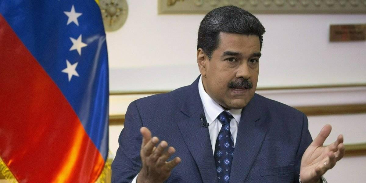Nicolás Maduro responde a 'Operación Libertad' de Juan Guaidó