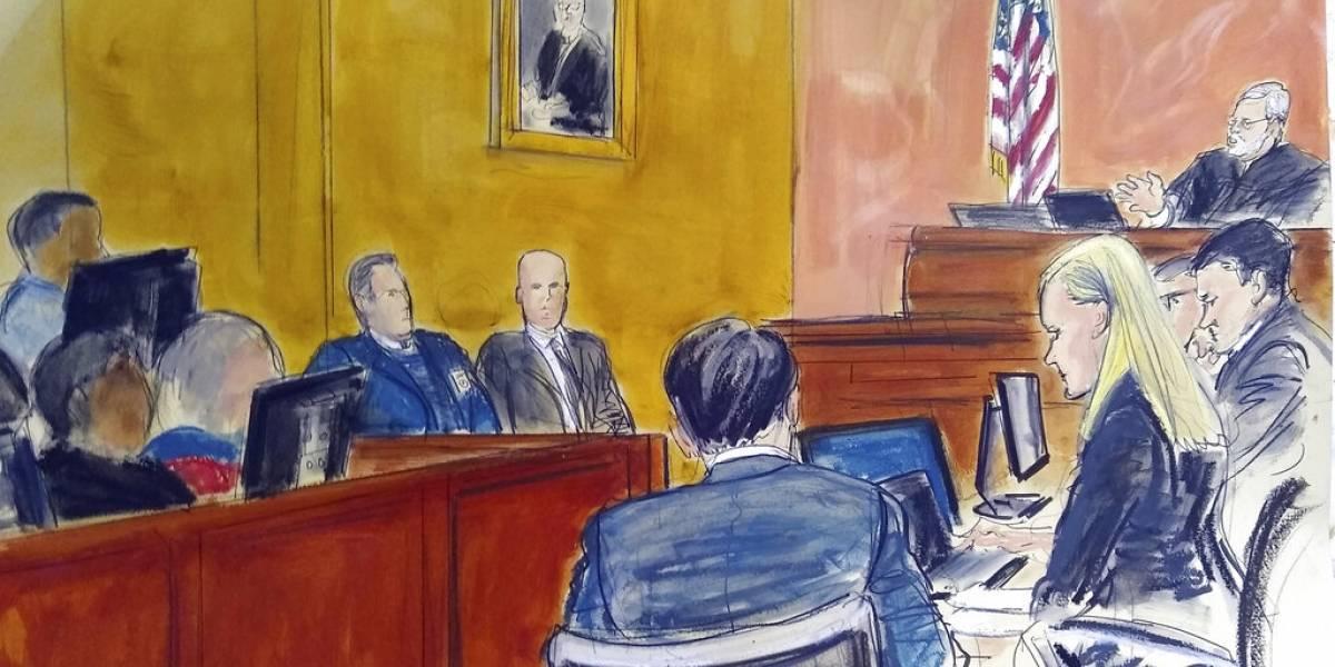 """Caso """"El Chapo"""" resalta problema de """"jurados que googlean"""""""