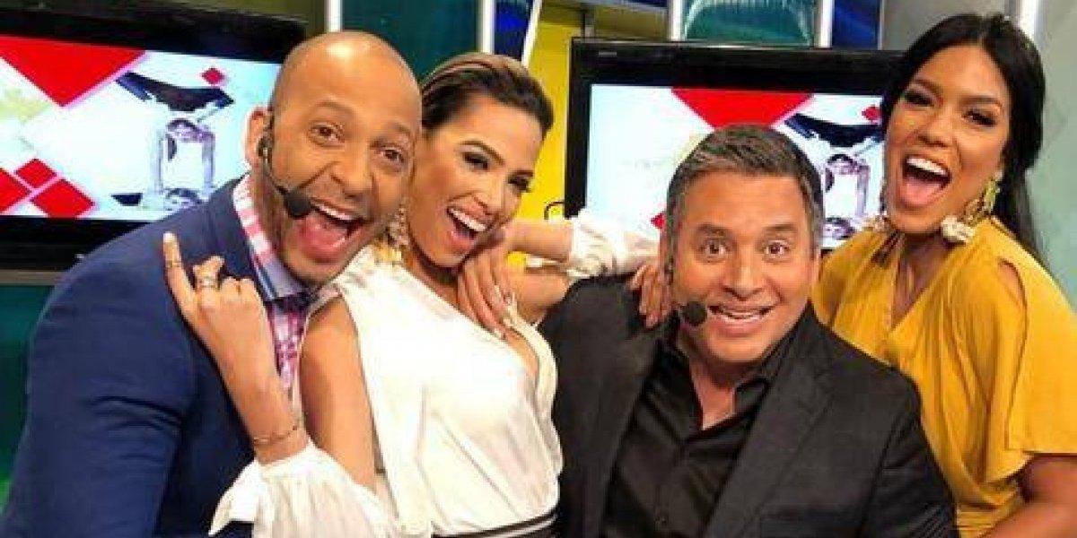 """""""Aquí se habla español"""" presenta concurso """"La chicaTV"""""""