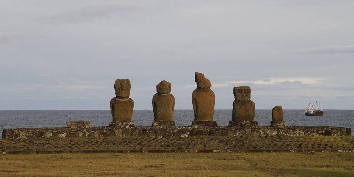Reportan primer caso autóctono de coronavirus en Rapa Nui