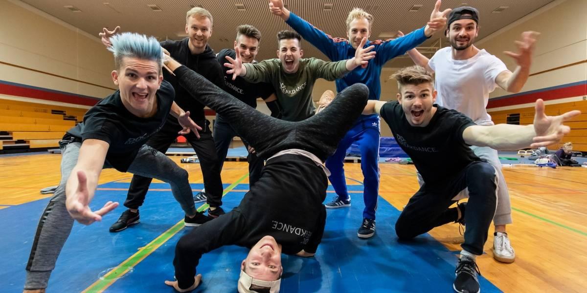 Proponen el breakdance para deporte olímpico en París 2024
