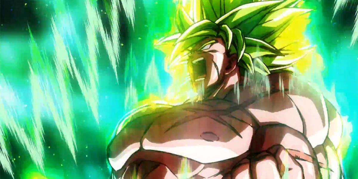 Dragon Ball Super Broly: Akira reveló por qué diseñó así al personaje