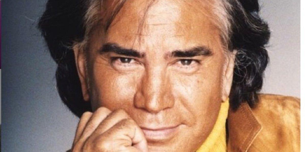 """José Luis """"El Puma"""" Rodríguez califica de 'Tonto' a Roger Waters"""
