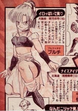 Dragon Ball Super - Kale se Transforma