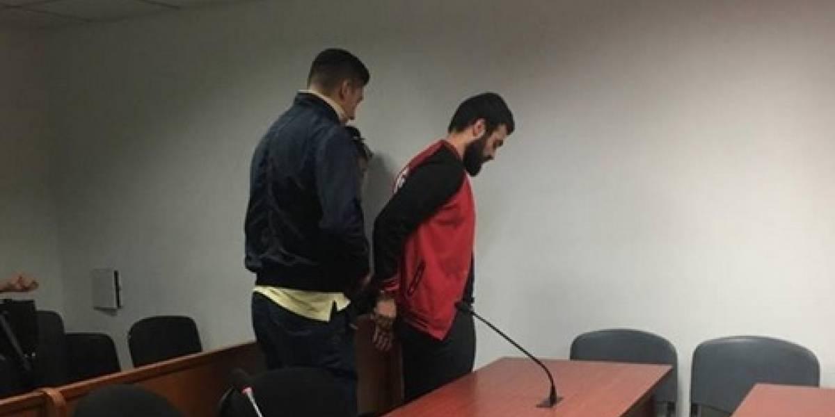 Juez dicta nueva sentencia contra 'Gono Taser'