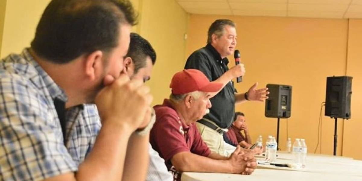 Ensucia encuesta interna de Morena elección de candidato en Tijuana