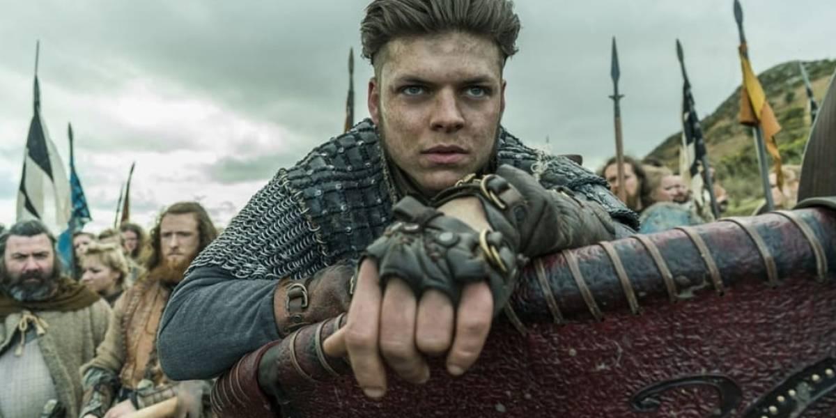 Vikingos: Amazon confirmó la fecha del estreno de la sexta temporada