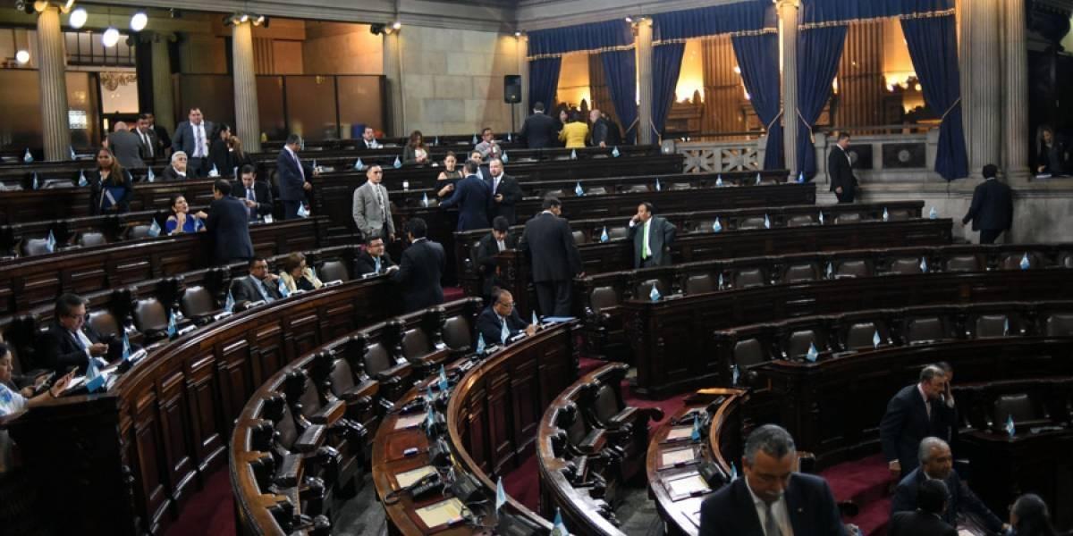 ONU, G13 y congresista de EE.UU. piden reconsiderar la aprobación de amnistía