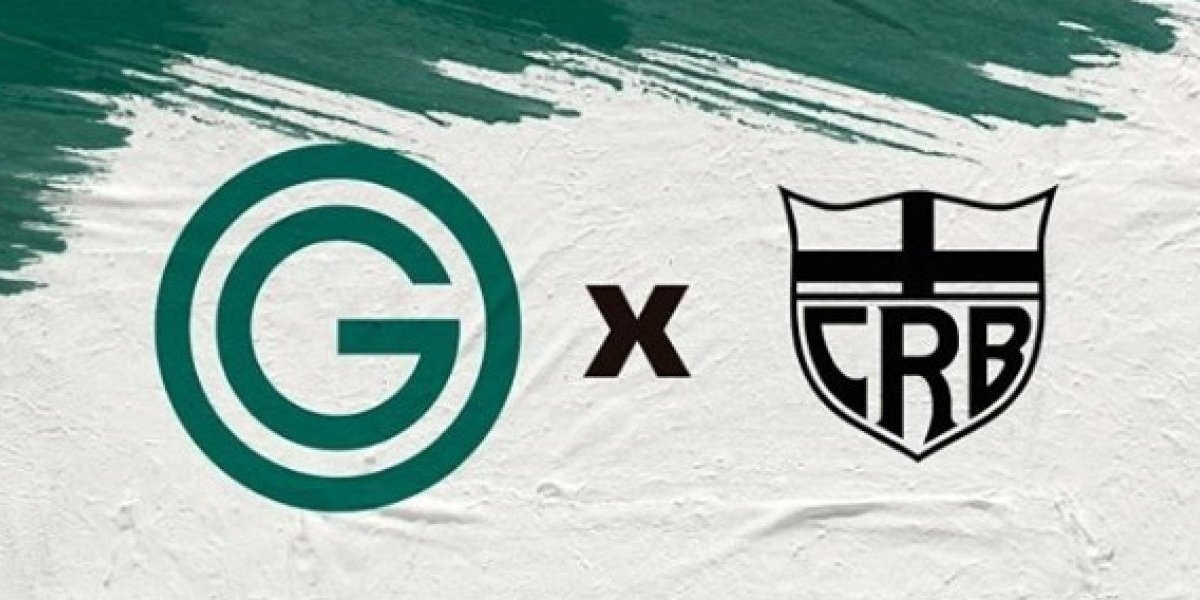 Copa do Brasil 2019: onde assistir ao vivo online o jogo GOIÁS X CRB