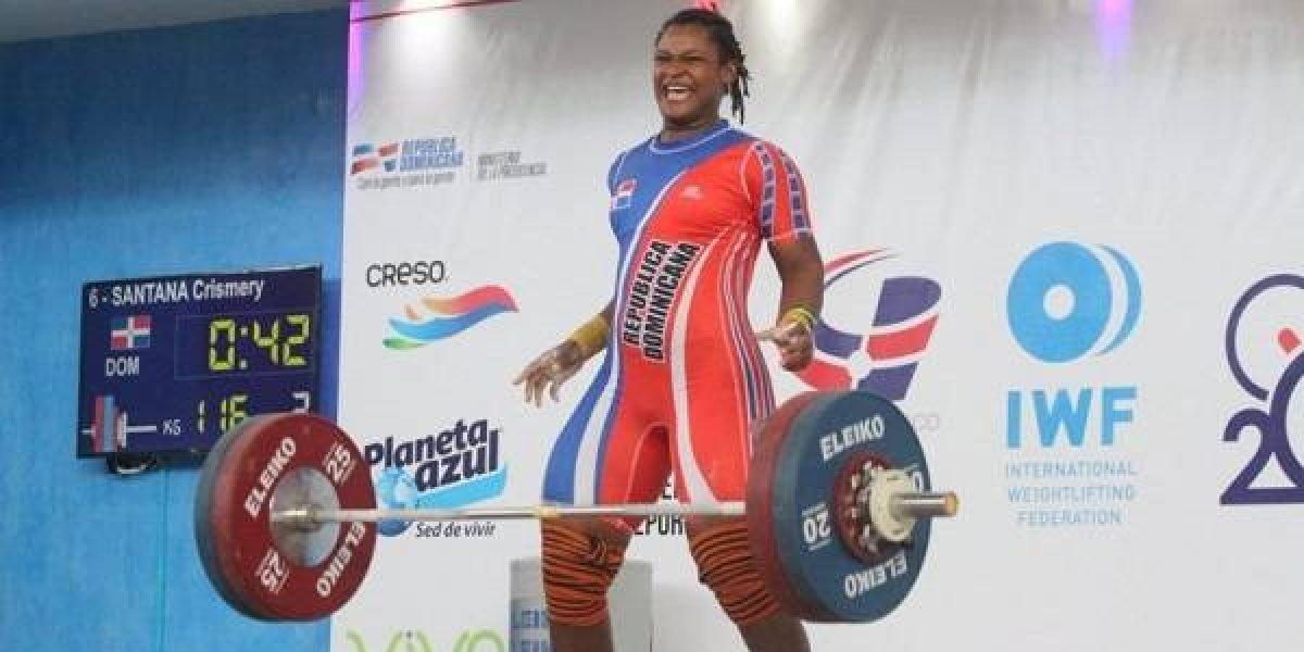 Crismey, García, Pirón y Saladín buscarán sueños olímpicos hacia Tokio 2020
