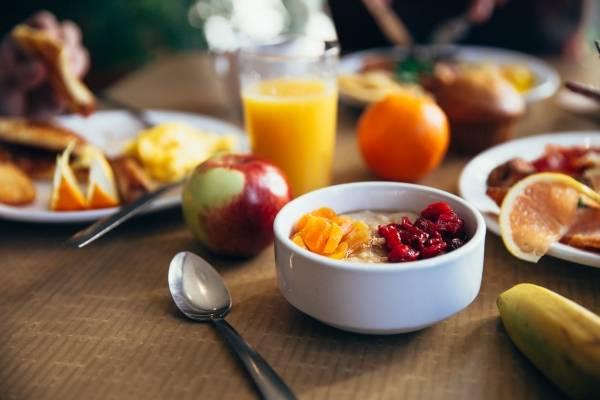 Desayunos para bajar de peso mujeres