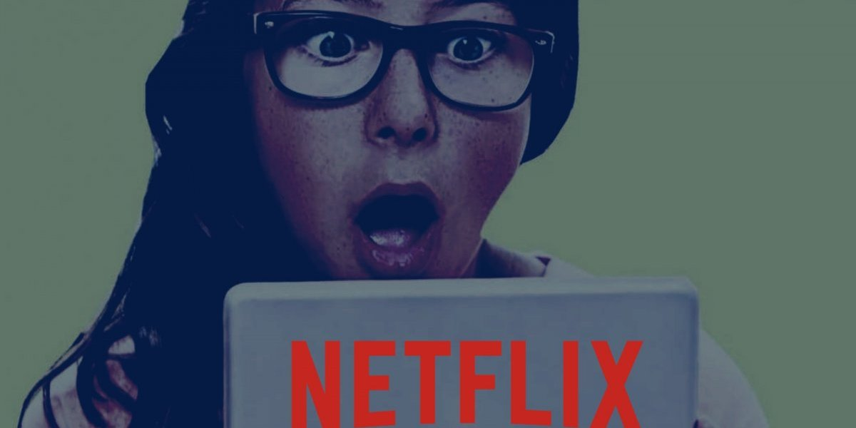 Netflix anuncia que focará em novo e emocionante formato para seus filmes e séries