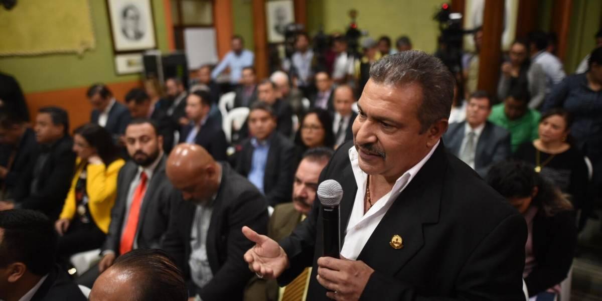 Tres partidos piden revisar asambleas de Semilla