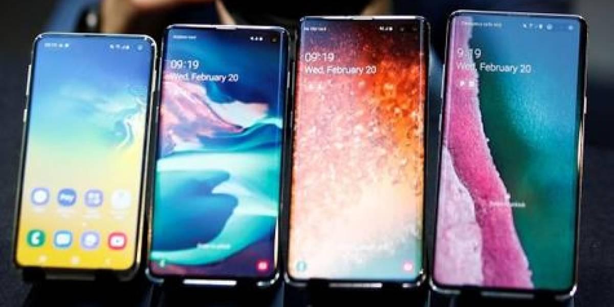 Galaxy S10 de Samsung revoluciona la fotografía